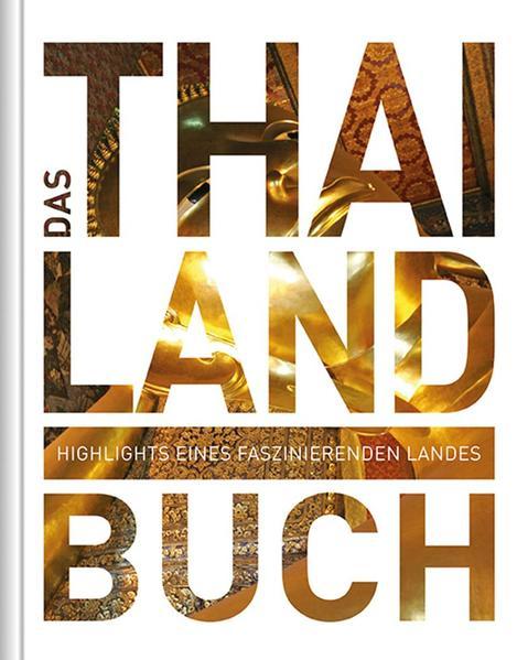 Das Thailand Buch - Coverbild
