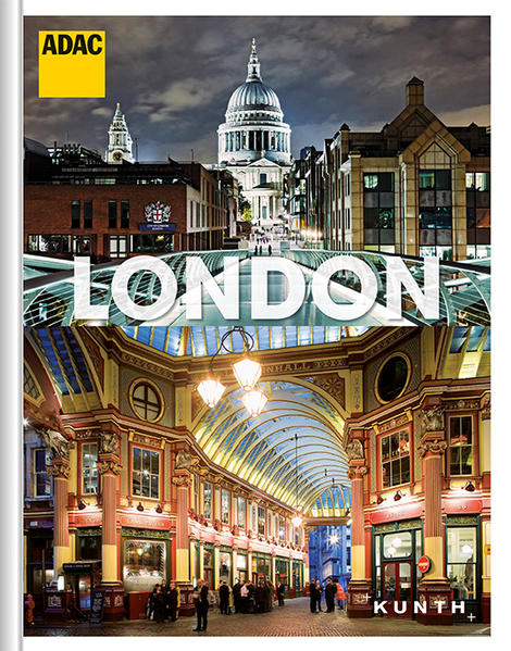 London - Coverbild