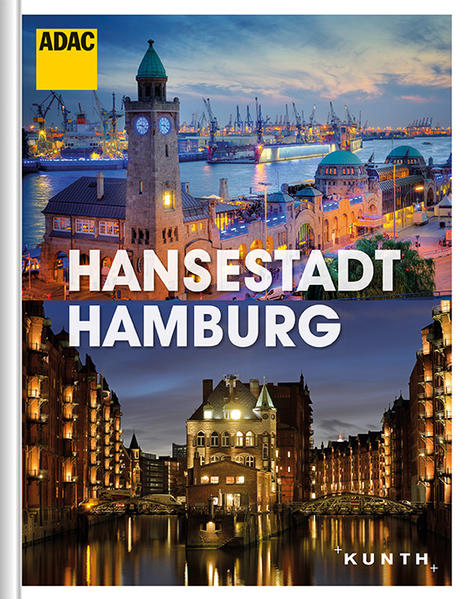 Hansestadt Hamburg - Coverbild