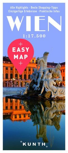 EASY MAP Europa WIEN Laden Sie PDF-Ebooks Herunter