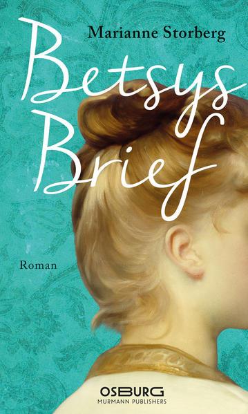 Betsys Brief - Coverbild