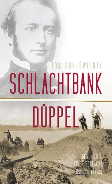 Schlachtbank Düppel: 18. April 1864. - Coverbild