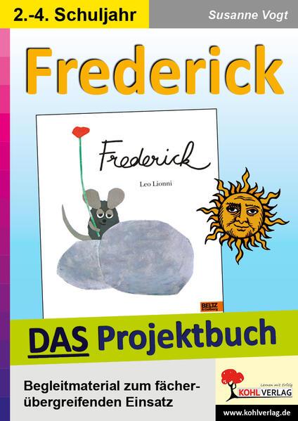 Ebooks Frederick - DAS Projektbuch PDF Herunterladen