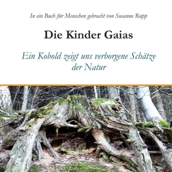 Die Kinder Gaias - Coverbild