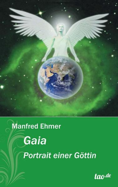 Gaia - Coverbild