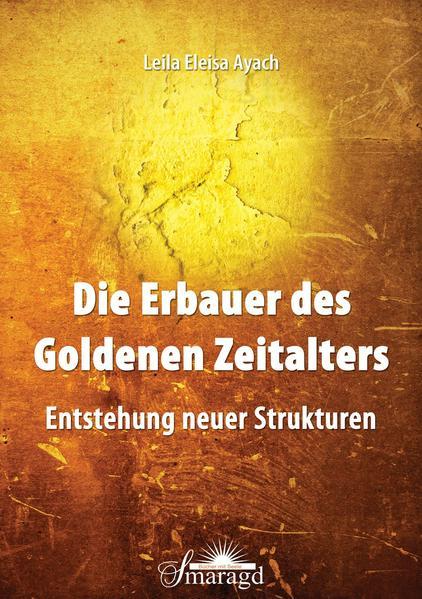 Die Erbauer des Goldenen Zeitalters - Coverbild
