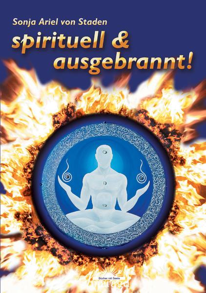 Spirituell & ausgebrannt! - Coverbild