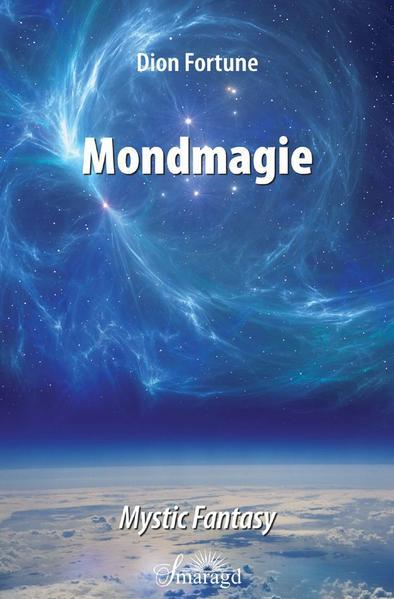 Mondmagie - das Geheimnis der Seepriesterin - Coverbild
