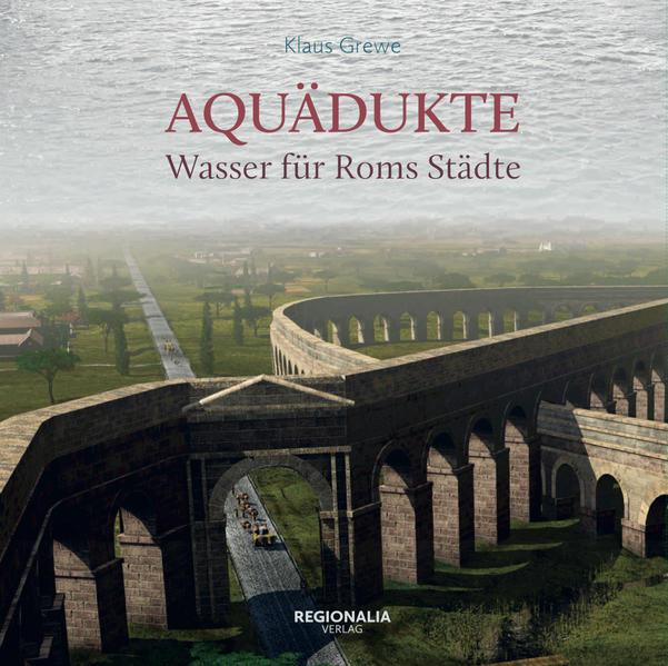 Aquädukte - Coverbild