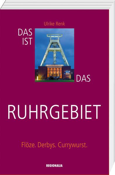 Das ist das Ruhrgebiet - Coverbild