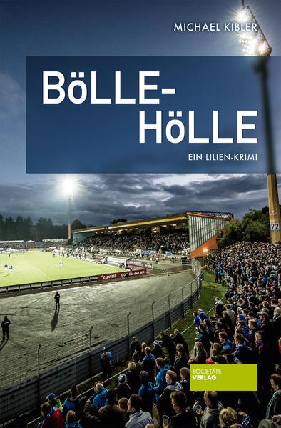 Bölle-Hölle - Coverbild