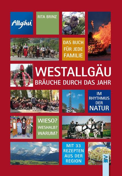 Westallgäu - Coverbild