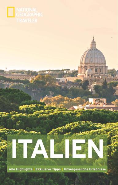 National Geographic Traveler Italien Epub Free Herunterladen