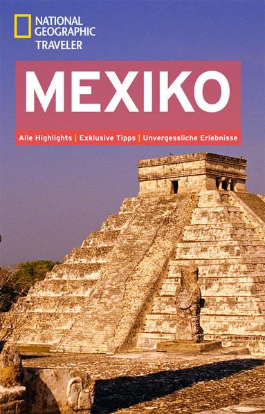 National Geographic Traveler Mexiko - Coverbild