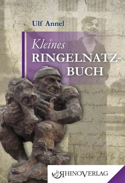 Kleines Ringelnatz-Buch - Coverbild