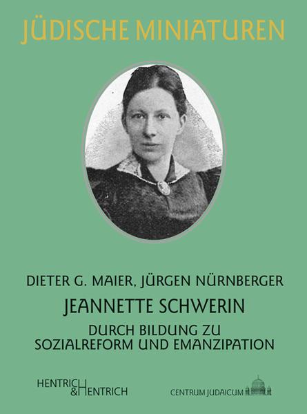Jeannette Schwerin - Coverbild