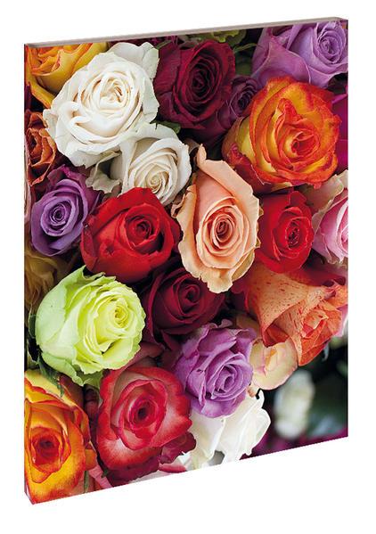 Roses - Coverbild