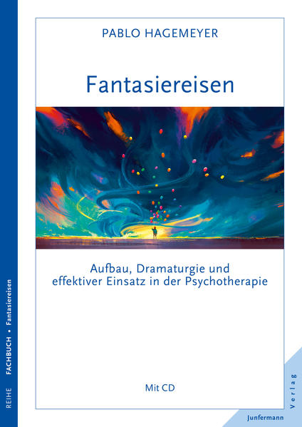 Fantasiereisen - Coverbild