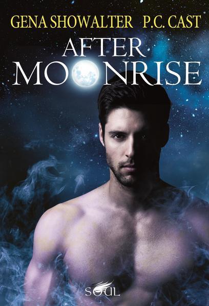 After Moonrise - Coverbild