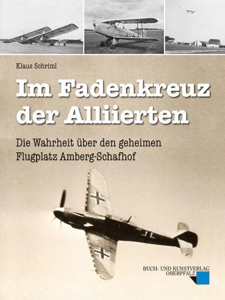 Im Fadenkreuz der Alliierten - Coverbild