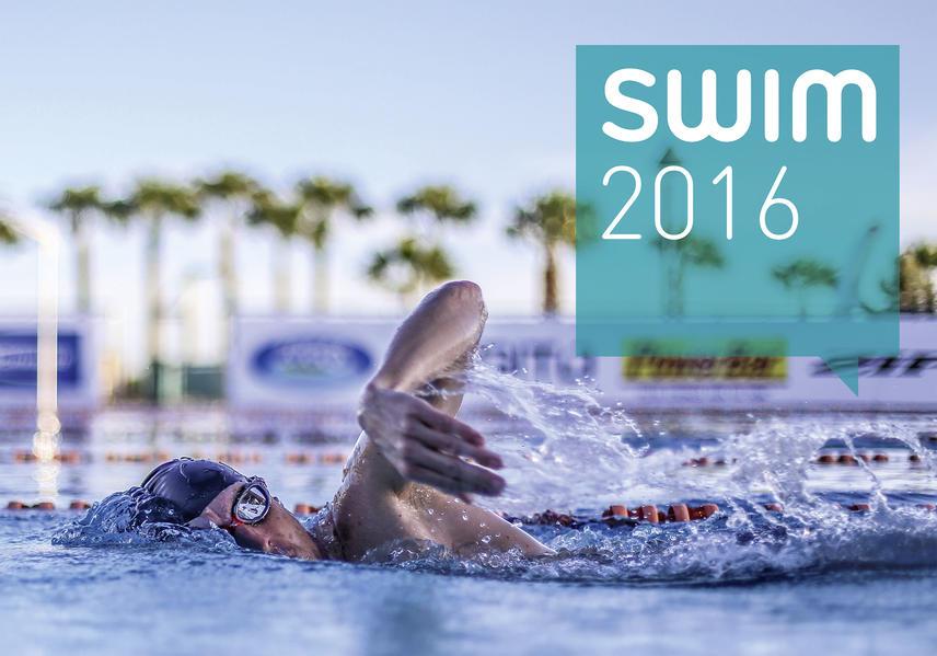 swim-Kalender 2016 - Coverbild