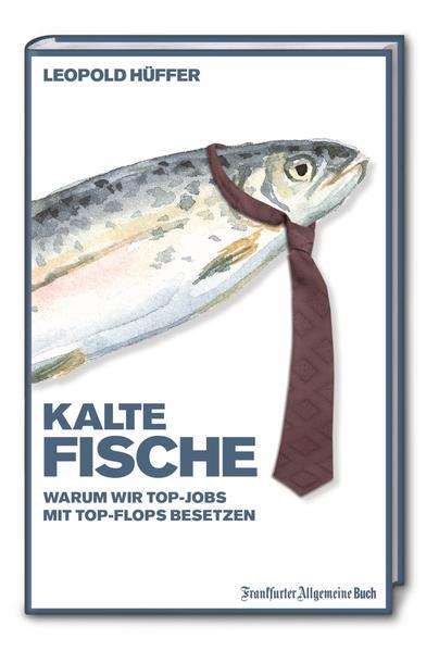 Kalte Fische - Coverbild