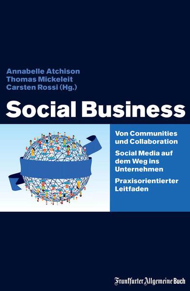 Social Business - Coverbild