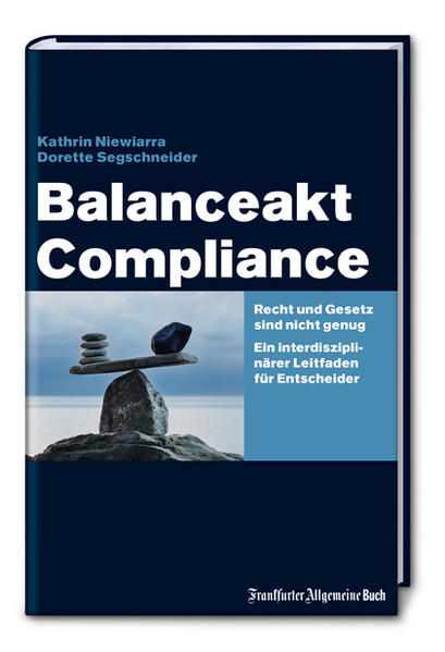 Balanceakt Compliance - Coverbild