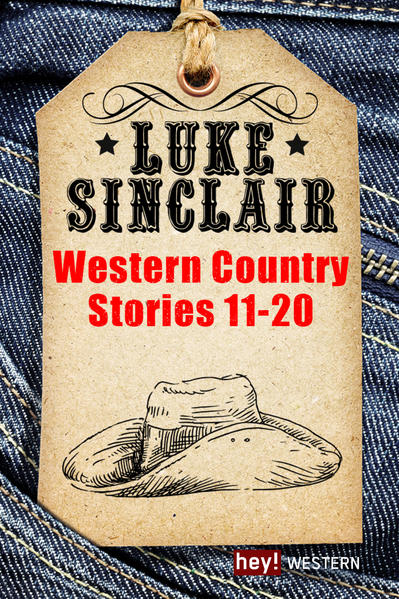 Western Country Stories, Band 11-20 - Coverbild