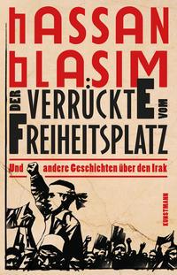Der Verrückte vom Freiheitsplatz Cover