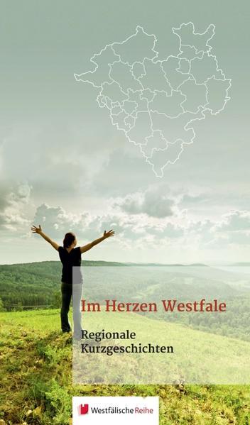 Im Herzen Westfale - Coverbild