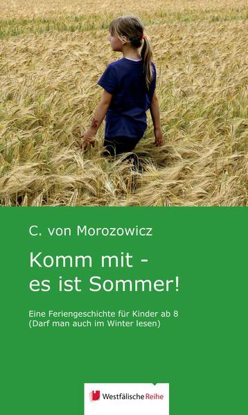 Komm mit - es ist Sommer! - Coverbild