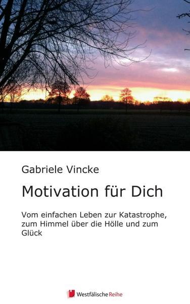 Motivation für dich - Coverbild