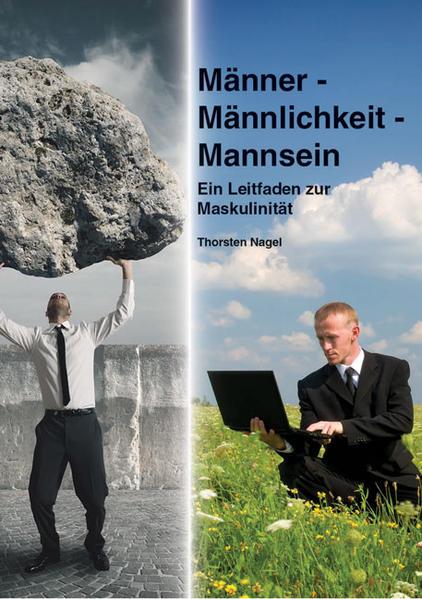 PDF Download Männer - Männlichkeit - Mannsein