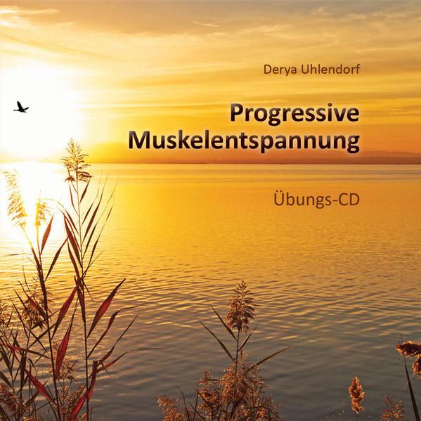 Progressive Muskelentspannung - Coverbild