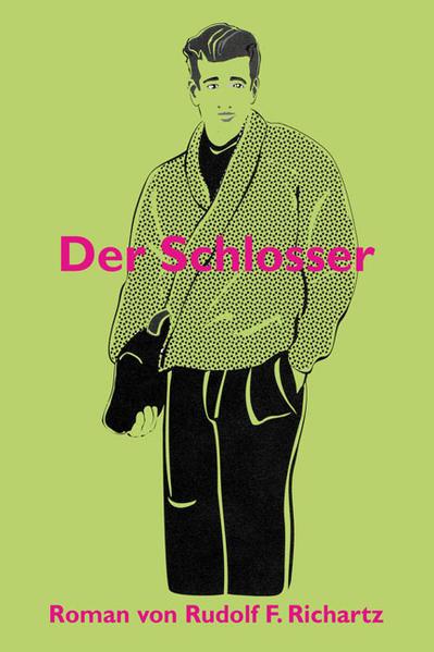 Der Schlosser - Coverbild