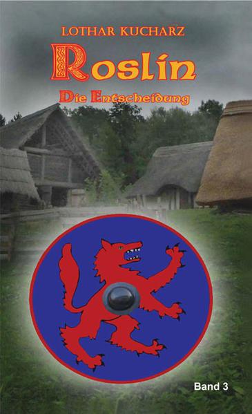 Roslin - Coverbild