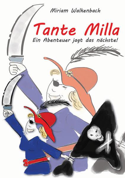 Tante Milla - Coverbild