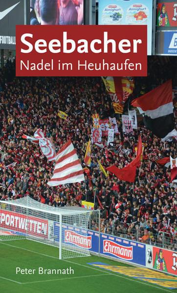 Seebacher - Coverbild