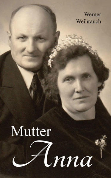 Mutter Anna - Coverbild