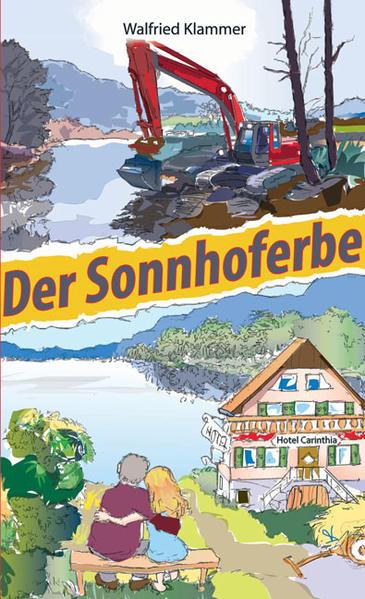 Der Sonnhoferbe - Coverbild