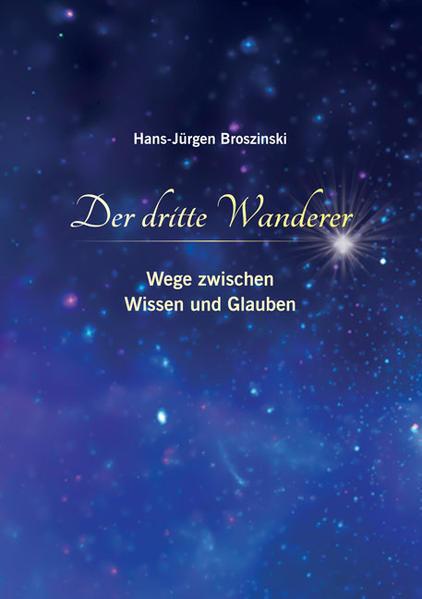 Der dritte Wanderer - Coverbild