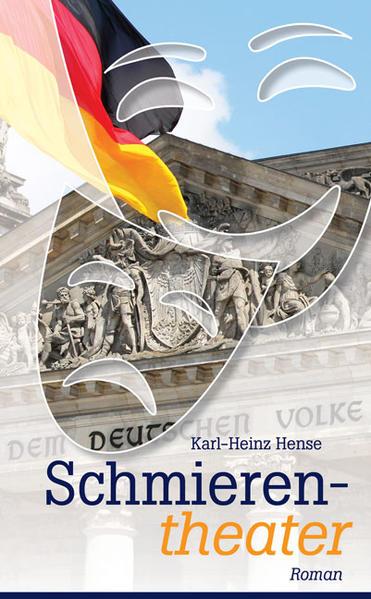 Schmierentheater - Coverbild