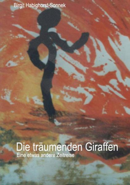 Die träumenden Giraffen - Coverbild