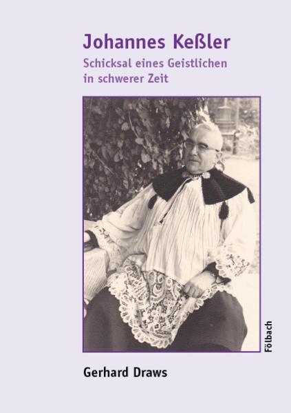 Johannes Keßler - Coverbild