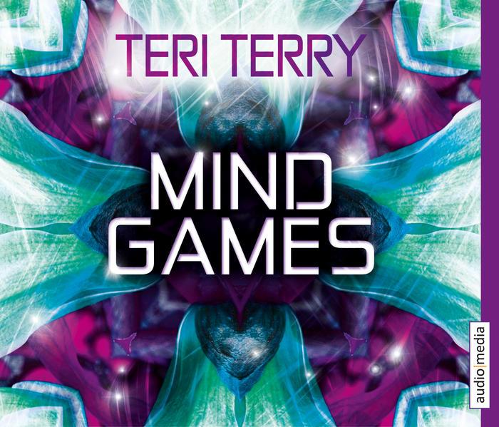 Mind Games - Coverbild