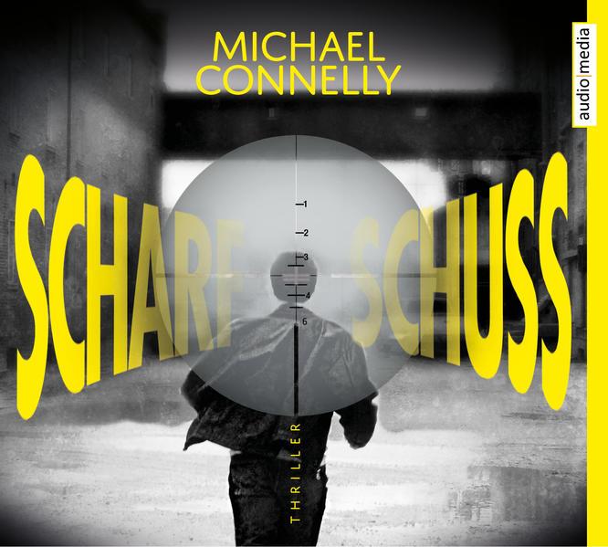 Scharfschuss - Coverbild