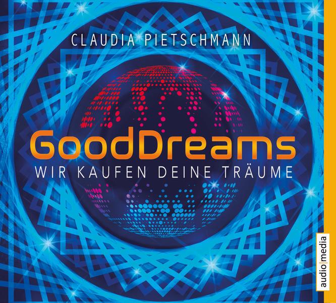 GoodDreams. Wir kaufen deine Träume - Coverbild