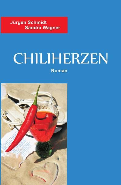 Chiliherzen - Coverbild