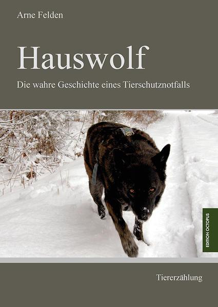 Hauswolf - Coverbild